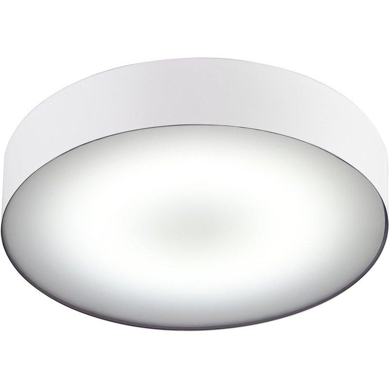 Plafoniera Nowodvorski Arena White LED
