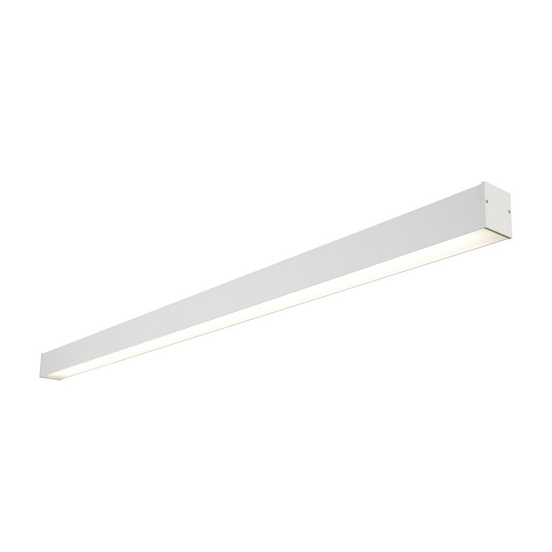 Plafoniera Nowodvorski Office LED White