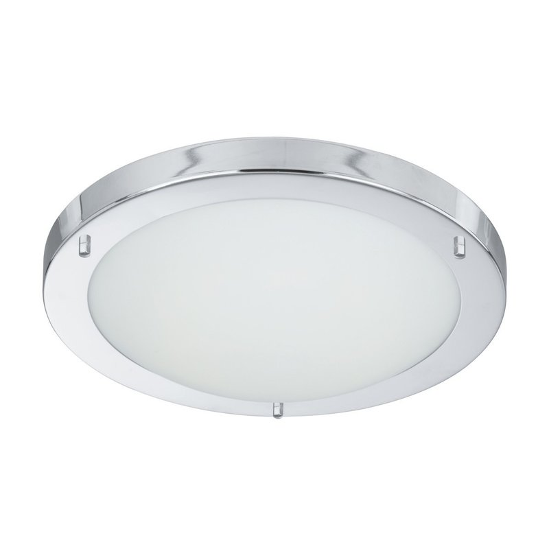 Plafoniera Searchlight Bathroom Chrome L
