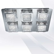 Plafoniera Searchlight Quadrant VI LED