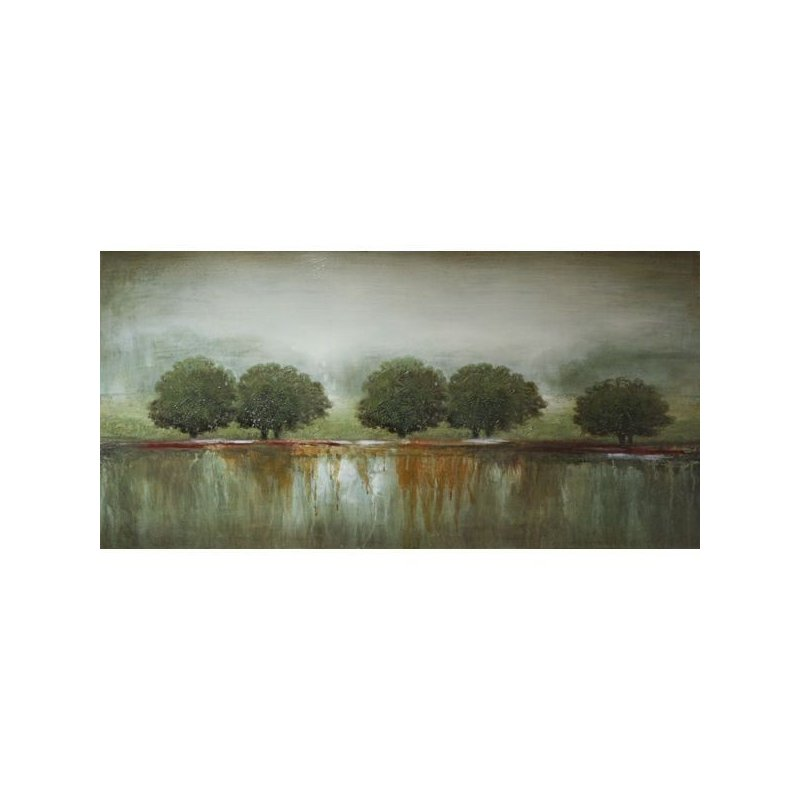 Tablou Reflectii, 60x120cm