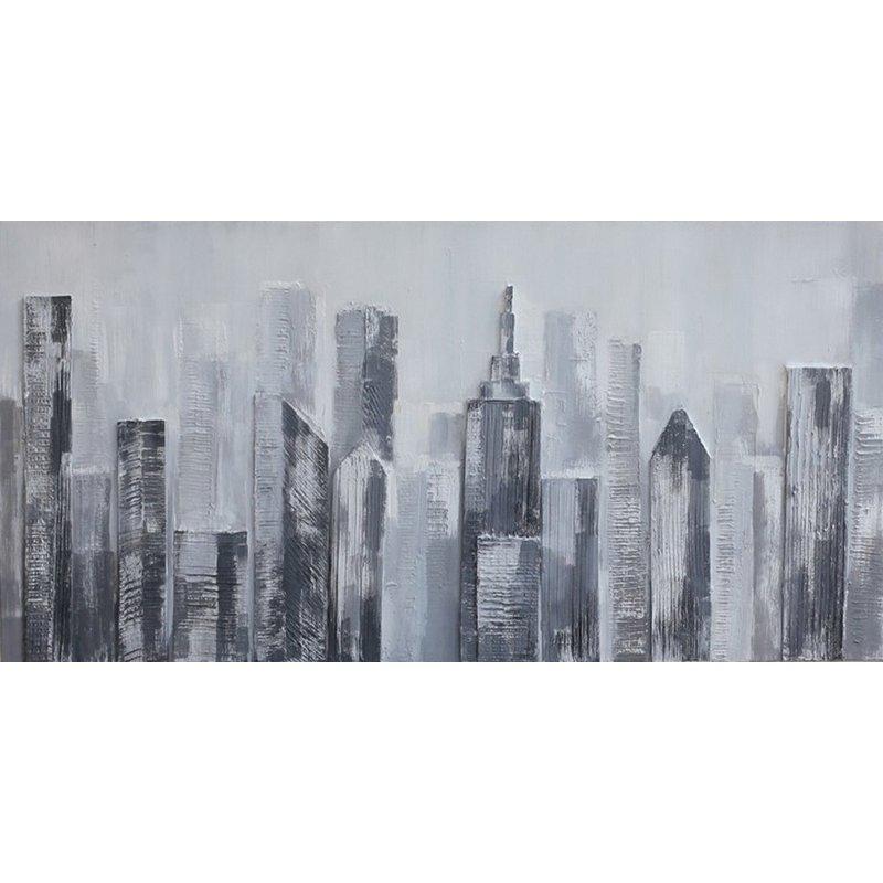 Tablou Urban Style, 60X120cm