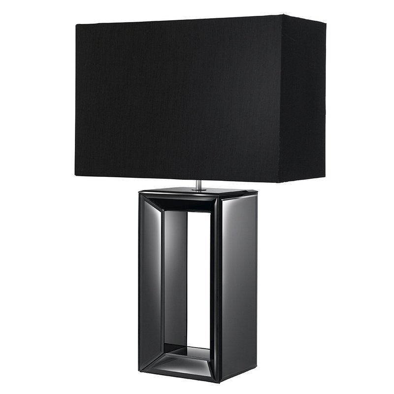 Veioza Searchlight Table Black