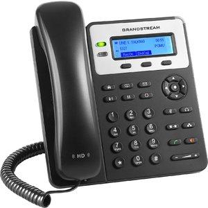 Telefon IP 2 linii cu ecran LCD Grandstream GXP1620 | GXP1625