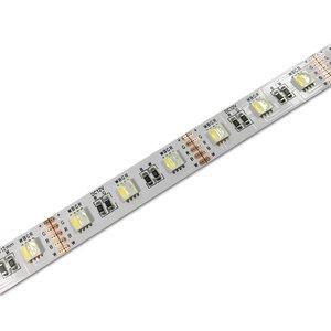 Banda LED SMD 5050 18W/m RGB+W indoor MacroLight
