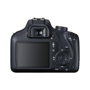 Camera foto Canon EOS 4000D kit EF-S 18-55 DC III