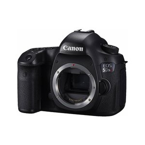 Camera foto Canon EOS 5DS-R body