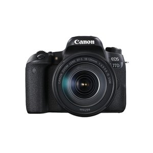 Camera foto Canon EOS 77D body