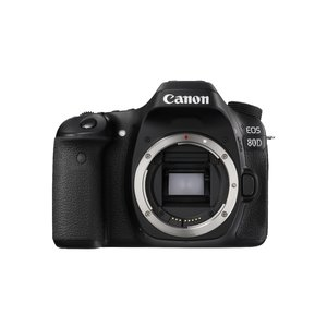 Camera foto Canon EOS 80D body WiFi