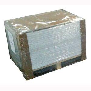 Carton dublu adeziv, la rece, pentru producerea de albume foto