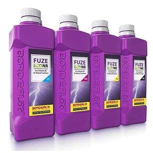 Cerneala Bordeaux eco solvent Fuze Eco Nr compatibil Roland Eco Sol-Max