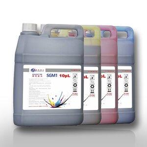 Cerneală GZM eco solvent, 10PL, bidon 5L