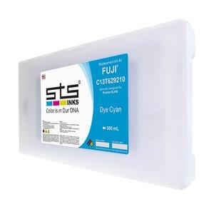 Cerneală STS dye, cartus 500mL, compatibil Fuji Frontier DL400 | Frontier DL415 | Frontier DL430 | Frontier DL450