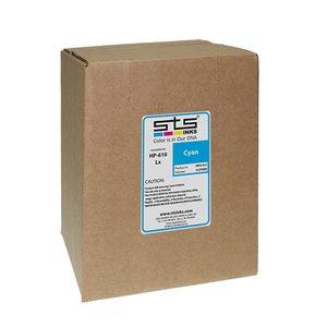 Cerneală STS latex 610, cutie 3L, compatibil  HP DesignJet L65500 | DesignJet LX600 | DesignJet LX800