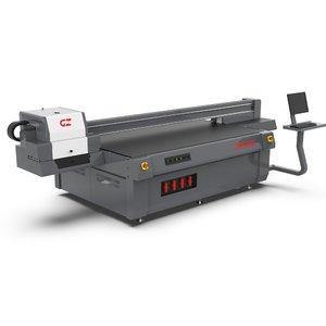 Imprimantă Gongzheng GZT2513GA 250 x 130 cm flatbed LED UV