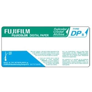 Hartie foto Fuji Digital Paper DP II Silk