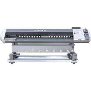 Imprimantă Gongzheng ThunderJet AD1802S 1,8 m ecosolvent