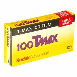 Kodak T-Max 100 120 film foto alb negru profesional