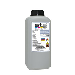 Lichid de curățare STS eco solvent, bidon 1L