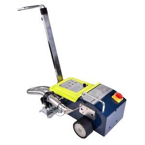 Robot de lipit materiale flexibile