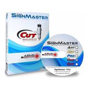 Soft SignMaster | SignMaster Pro SkyCut