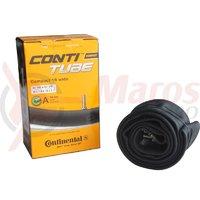 Camera bicicleta Continental Compact 16 Wide A34mm 50/57-305/305
