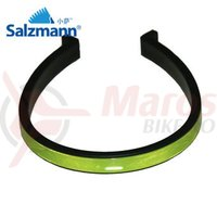 Accesorii Reflectorizante Salzmann 3M prindere pentru picior 2 bucati