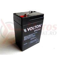 Acumulator stationar Volton OT4.5-6 6V x 4.5Ah