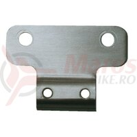 Adapter Plate 40/18 mm for ESGE Side-Support Comp