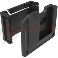 Adapter T-One Attach Plastic, for belt  by 52mm width