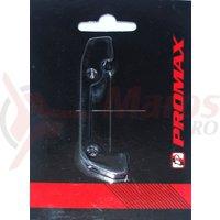 Adaptor frana Promax IS 160R negru