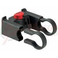 Adaptor ghidon ClickFix black  31.8 mm