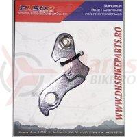 Adaptor prindere schimbator spate aluminiu (A)
