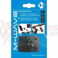 Adaptor Suport Telefon M-WAVE DAVENPORT Pentru Garmin