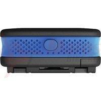 Alarma Abus Alarmbox blue