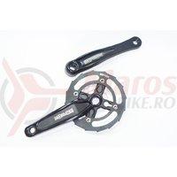 Angrenaj Bike Positive Jump Defense F39 MTB 170mm 22/32/Rock guard