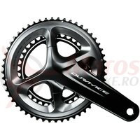 Angrenaj CWS Shimano Dura-Ace 36/52T 175mm FC-9100 Hollowtech II, w. axis, 11v