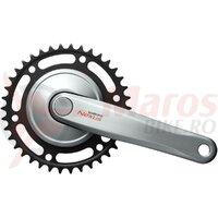 Angrenaj pedalier Shimano Nexus FC-C6000 38T