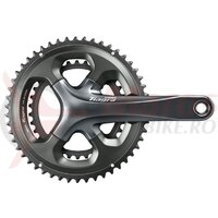 Angrenaj pedalier Shimano Tiagra FC-4700 50x34t brat 170mm pt. 10v pe spate 2-PCS