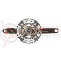Angrenaj pedalier Truvativ XX 39-26T, Q164, fara BB30