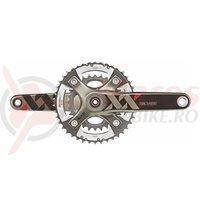 Angrenaj pedalier Truvativ XX 42-28T, Q164, fara BB30 C