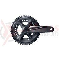Angrenaj Shimano Ultegra FC-R8000 50-34T 170mm 11v fara butuc pedalier