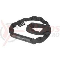 Antifurt Acid Chain Lock Corvid K100