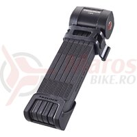Antifurt bicicleta Trelock FS 460/100, Light, 100cm, negru