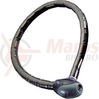 Antifurt Luma cablu Enduro 975 25mmx120 cm negru