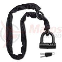 Antifurt RFR Chain Lock Style pro negru
