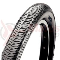 Anvelopa 20x1.95 Maxxis DTH 120TPI wire eXC/Silkworm BMX
