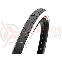 Anvelopa 20X1.95 Maxxis Hookworm black/white 60TPI wire BMX