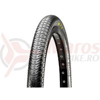 Anvelopa 20x2.20 Maxxis DTH 120TPI 1-ply wire Silkworm