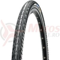 Anvelopa 26X1.65 Maxxis Overdrive II 60TPI wire Maxxprotect Hybrid